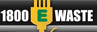 1800ewaste Logo