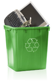 Recycling Electronic Waste Ewaste